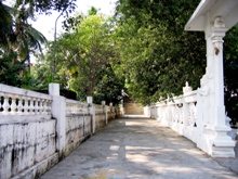 Kurnool Ashram photograph