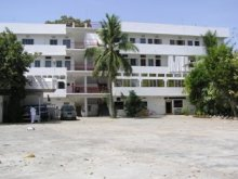 Kurnool Ashram Building photograph