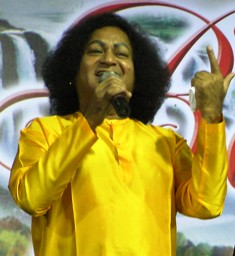 Bala Sai Baba Photo